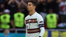 MU : Cristiano Ronaldo déjà de retour Manchester