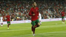 Portugal : la nouvelle soirée record de Cristiano Ronaldo