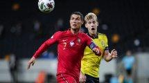 Cristiano Ronaldo donne de ses nouvelles