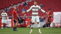 Jorge Mendes milite pour voir Cristiano Ronaldo Ballon d'Or