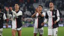 La Juventus d'Andrea Pirlo est prête à sacrifier une énorme star