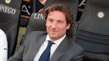 Crotone promu en Serie A !