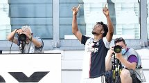 Serie A : la Juventus s'amuse du Torino lors du derby et met la pression sur la Lazio