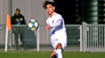 Youth League : l'OL manque sa remontada contre le Red Bull Salzbourg