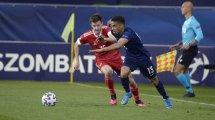 Euro U21 : le tableau final de la compétition