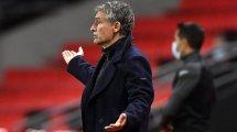 MHSC : Olivier Dall'Oglio satisfait après la victoire contre Lens