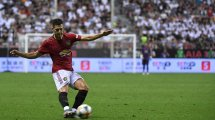 Manchester United : l'AC Milan prépare une offre pour Diogo Dalot