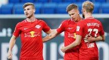 Bundesliga : Leipzig l'emporte à Hoffenheim grâce à Olmo