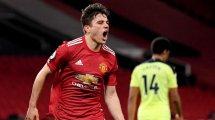 Manchester United : Daniel James, l'inattendu sauveur