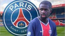 PSG : un jeune attaquant s'envole pour la Belgique
