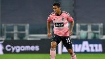 Juventus : Danilo aurait pu signer au Bayern Munich