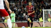 OGC Nice : Danilo devrait signer à Palmeiras