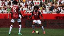 OGC Nice : Dante ne veut pas battre le record de Vitorino Hilton