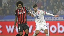 OGC Nice : Dante va faire son grand retour contre l'Union Berlin