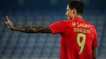 Liga Bwin : Benfica reçu 6 sur 6