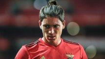 Manchester City a identifié le successeur de Sergio Agüero !