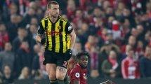 Liverpool : une piste inattendue pour remplacer Virgil van Dijk