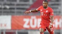 Bayern : la prolongation de David Alaba en mauvaise voie ?