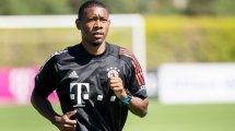 Bayern Munich : la négociation absolument folle de Pini Zahavi pour David Alaba