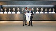 Real Madrid : David Alaba impressionne déjà