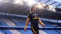 Arsenal prolonge David Luiz, Ceballos, Cedric et Pablo Mari