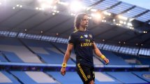 Arsenal tout proche de prolonger David Luiz