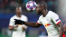 Ligue des Champions : Dayot Upamecano a ébloui tout son monde