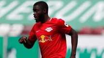 RB Leipzig : le directeur sportif met les barbelés sur Dayot Upamecano