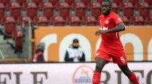 Deux nouveaux prétendants en Premier League pour Upamecano