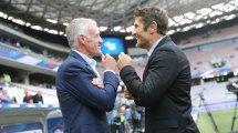 Euro 2020, EdF : Bixente Lizarazu calme le jeu après la réintégration de Benzema