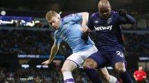 Man City : la raison pour laquelle Kevin De Bruyne rêve de jouer avec Cristiano Ronaldo