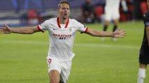 Ligue des champions : le Stade Rennais craque à Séville, Manchester United enchaîne et cartonne le RB Leipzig