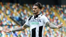 Serie A : pas de vainqueur entre l'Udinese et Crotone