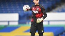 Borussia Dortmund : deux pistes pour remplacer Roman Bürki