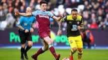 Chelsea prêt à vendre pour recruter Declan Rice