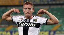 Serie A : Parme s'impose à Brescia dans un match sans enjeu
