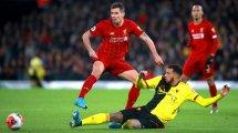 Liverpool en passe de vendre Dejan Lovren au Zenit