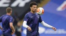 Tottenham : une nouvelle offre du PSG pour Dele Alli est annoncée !
