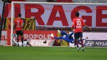 Ligue 1 : Lille arrache le nul contre Montpellier et perd deux points dans la course au titre