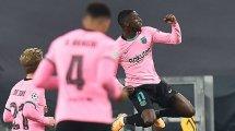 Ligue des Champions : la bouffée d'oxygène d'Ousmane Dembélé