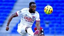 Le PSG a bien tenté sa chance pour Moussa Dembélé