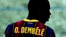 La Juventus, Manchester United, le PSG et Liverpool foncent sur Ousmane Dembélé !