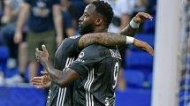 OL : l'Atlético de Madrid va lancer une offensive pour Moussa Dembélé