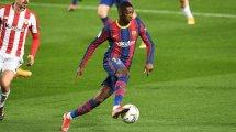 FC Barcelone - PSG : Ousmane Dembélé, la menace inattendue