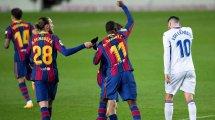 FC Barcelone : les vérités d'Ousmane Dembélé sur sa vie et son avenir