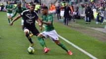 Rennes dégaine une offre pour Denis Bouanga