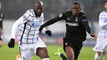 Nicolo Barella compare Romelu Lukaku à ... Shaquille O'Neal