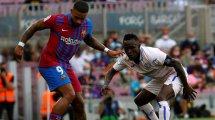 Liga : le FC Barcelone fait le travail contre Getafe et décroche sa deuxième victoire de la saison
