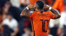 Qualifs CdM 2022 : Depay et Wijnaldum portent les Pays-Bas, la Croatie arrache la victoire en Slovaquie