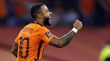 Qualifs CdM 2022 : Depay régale les Pays-Bas, Haaland frappe encore